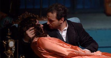 """""""Лисичета"""" в Народен театър"""